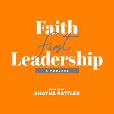 Faith First Leadership
