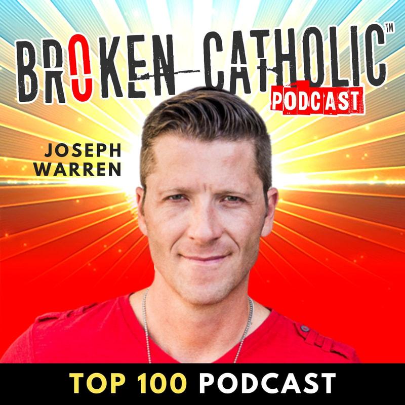 Brokern Catholic Podcast